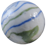 Are some Vintage marble values are not