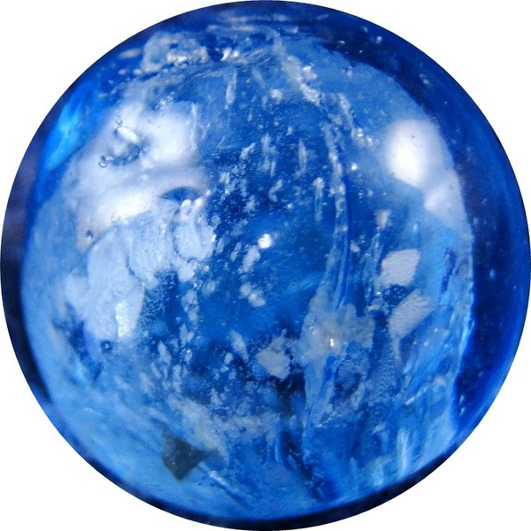 Handmade Marbles not otherwise categorized