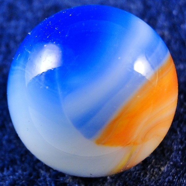 Marbles By Akro Agate Company