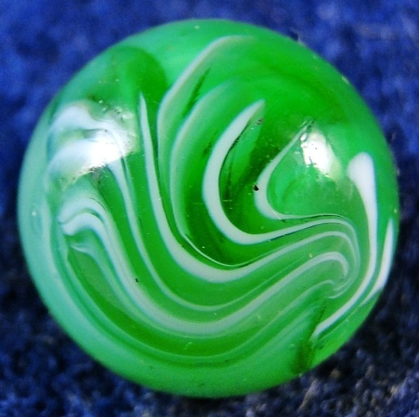 Marbles By Peltier Glass Company