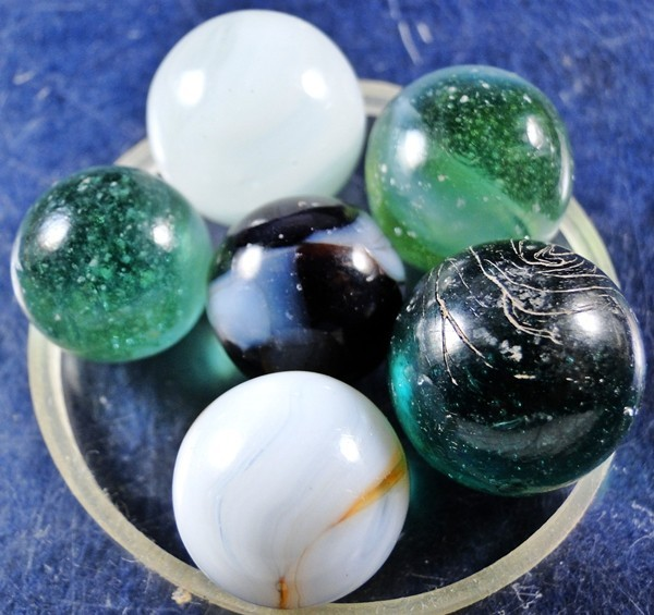Marbles By All Other U S Companies